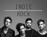 Indie Rock/Pitchfork