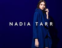 Nadia Tarr