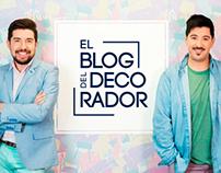 El Blog del Decorador