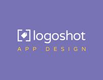 Logoshot | Mobile App