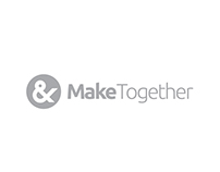 Make Together Logo Tasarımı