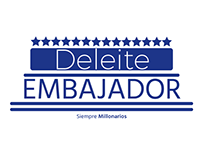 Deleite Embajador - Blog Deportivo