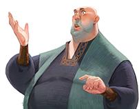 "soonsang works.""merchant"""