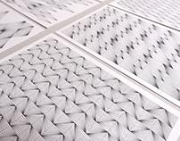 Organic Lines / cartes