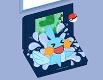 Project Pokemon