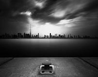 Dark Light | Dubai, UAE