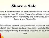 Shareasale Affiliate Program Is Not A Scam