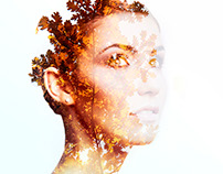 My Double Exposure test shots.