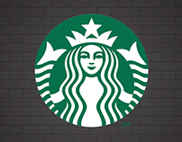 Starbucks Card // Promotional Film
