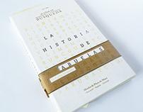 La historia de abuelas - Libro