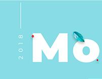Mood - Landing Page