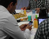 Pesquisa com usuários e leitores - Ed. Globo, 2013