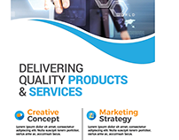 Business Solutions Digital Banner