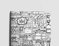 Idiot Mag #00