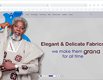 CleanAce Website Design