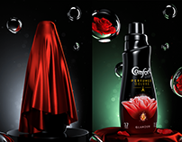 Comfort - Perfumes Deluxe / CGI