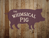 The Whimsical Pig Bed & Breakfast
