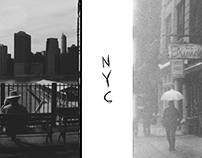 NYC 16mm