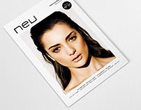 Neu Beauty Magazine