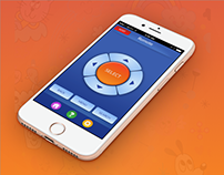 Flare Play Touch App
