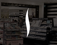 Animation Logo Sephora