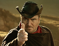 D-Smart - Hypnotize / Cowboy
