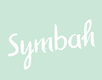 Symbah - Typeface
