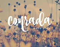 Conrada - Branding