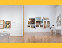 (Re)collect: The making of our art collection