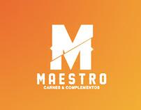Maestro - Carnes e Complementos