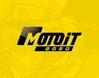 Moto.it Brand Identity