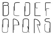 Imp Typeface