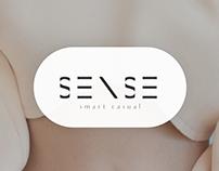 Sense Fashion Brand