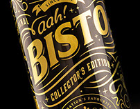 Bisto Limited Edition Tin