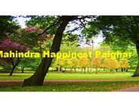 Mahindra Happinest Palghar Mumbai- Open for Booking
