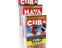 Cuba StreetSmart Map