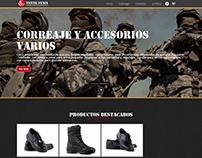Textil Fenix / Catálogo Online