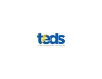 TEDS Türk Elektrik Denetleme Servisi Branding Identity