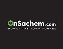 OnSachem Branding design