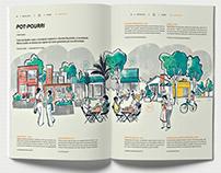 CUIABÁ - Olho da rua / Gol magazine