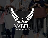 Logo Branding for WBFU