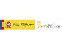 Tesoro Público by Eugenio Recuenco for Darwin & Co