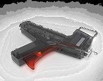 Pistola Agropecuaria