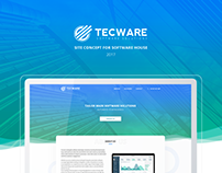 Website Tecware