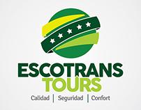 Marca Escotranstours