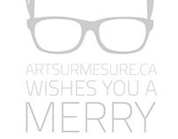 artsurmesure.ca | Wishes to all