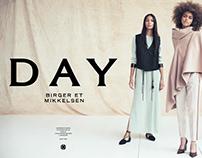 Day Birger et Mikkelsen – Campaign Spring/Summer 2016