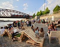 Instantní park — UrbanACT