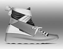 Yeezy x Adidas 'G.O.O.D Friday'