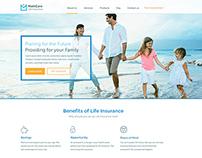 Mattcare Insurance